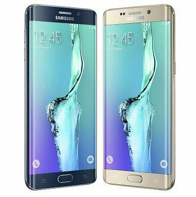 Samsung Galaxy S6 Edge mit 32GB für 349,90€ (statt 398€)