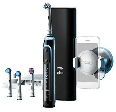 Oral-B Genius 9000S elektrische Zahnbürste für 99,90€ (statt 120€)