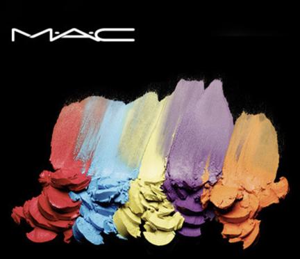 50% auf MAC Cosmetics Artikel @vente-privee