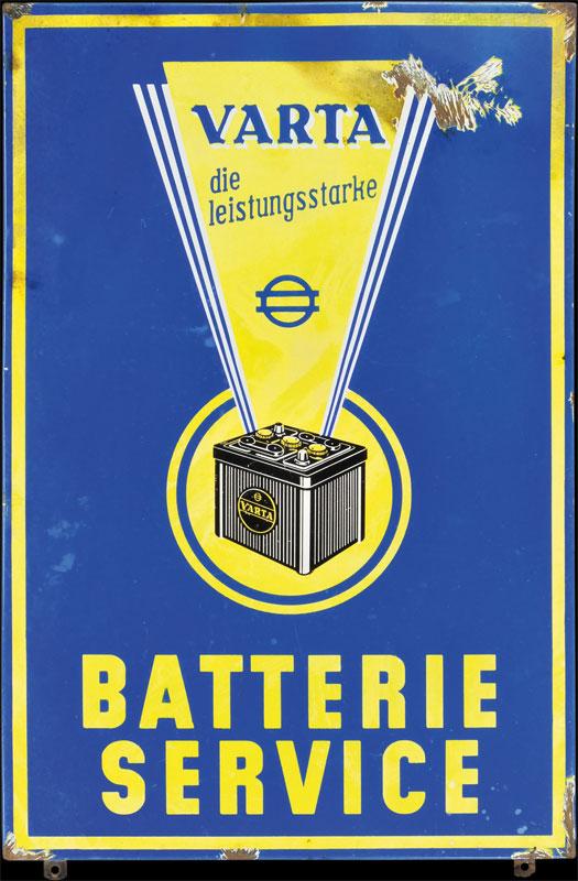 VARTA Energy AA oder AAA Batterien 6 Stück für nur 99 Cent bei Kaufland ab 26.05.17