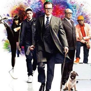Kingsman Blu-ray bei Amazon mit Prime oder Media Markt mit Abholung für 4,49€