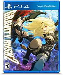 Lokal Media Markt Dresden: Gravity Rush 2