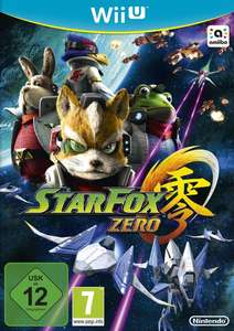 Lokal - Star Fox Zero und Steamworld Collection Wii U - Alpha-Tecc St. Wendel
