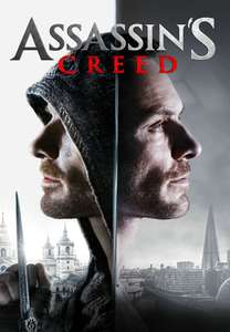 [MyVideo] Assassin's Creed in HD leihen