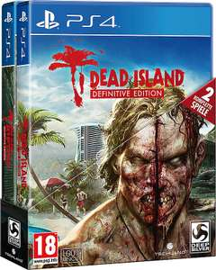 Dead Island Definitive Edition (PC/PS4/XB1) Gameware.at