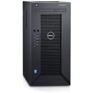 Dell PowerEdge T30 mit Xeon E3-1225 v5, 8GB RAM DDR4 ECC, 1TB HDD, DVD-Brenner für 377€ bei ebay/Cyberport
