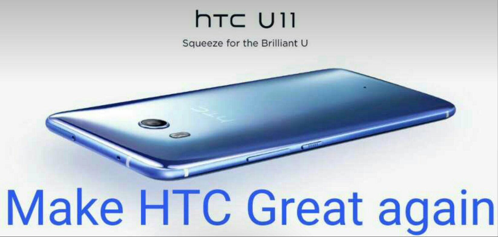 HTC U11 + Vodafone Young L