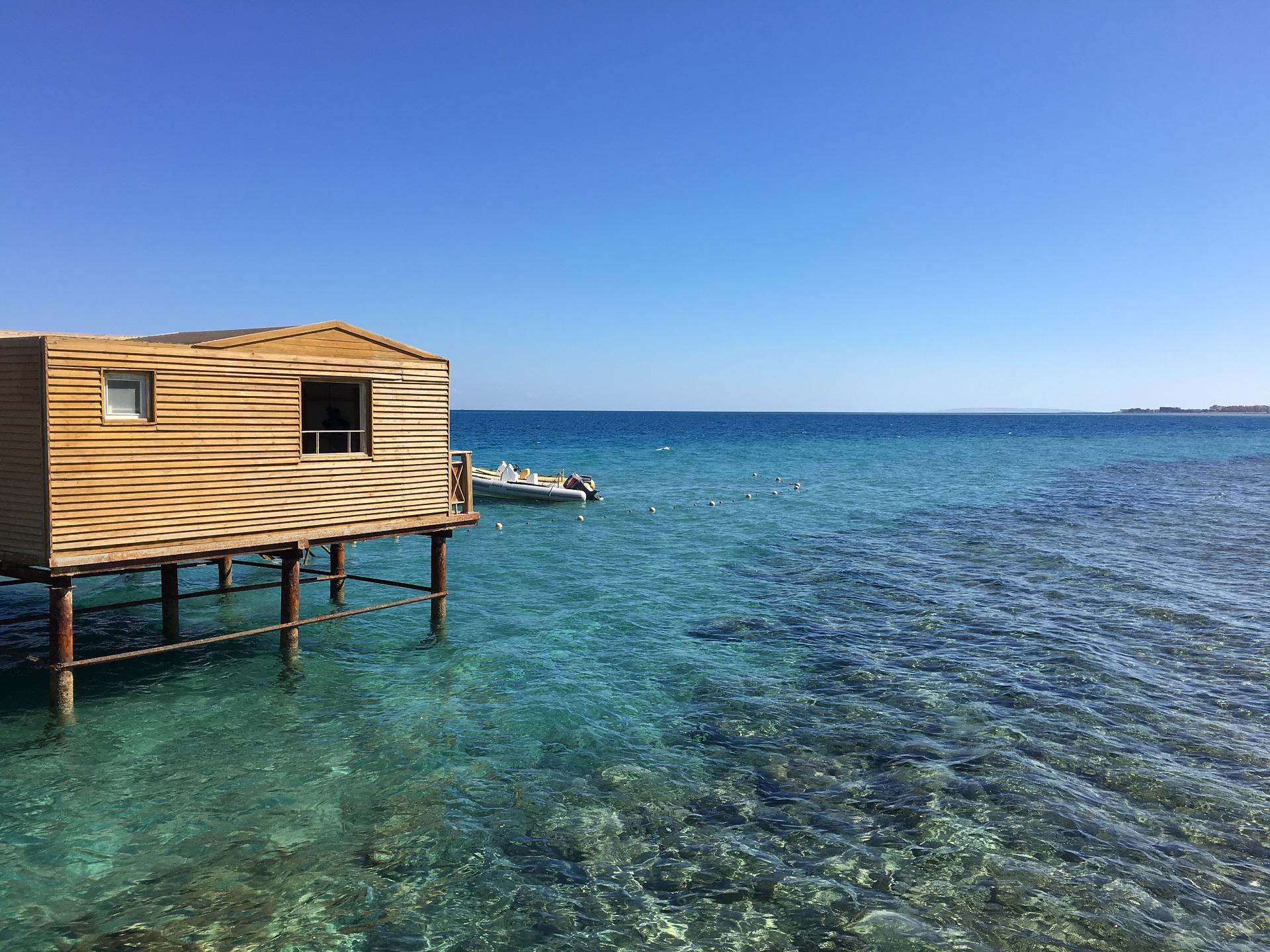 1 oder 2 Wochen Hurghada (Ägypten) - 5* Hotel + All Inclusive + Flüge