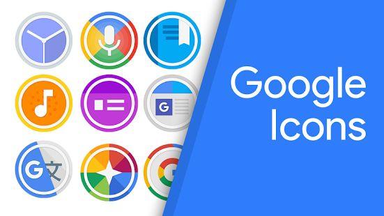 (Android) Xim Icon, Magme Icon,Glitch - Icon, Supreme Icon, Iris UI Icon Pack + 2 x Zifferblatt Watch Face's, momentan für lau :-)