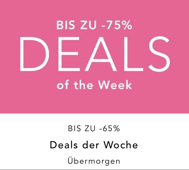 BestSecret Deal der Woche