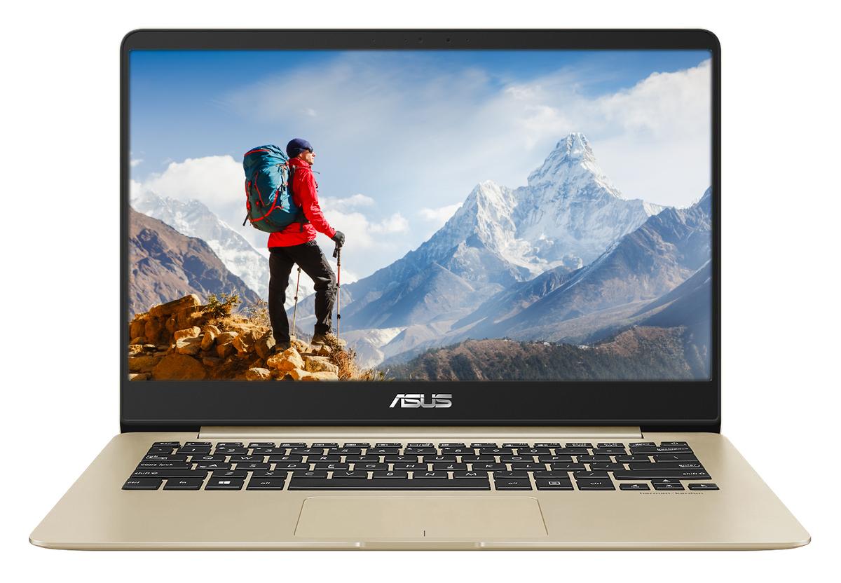 Bis -150€  für ASUS Zenbooks UX3430 und UX330 (Cashbackaktion)
