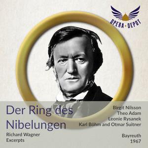 [Opera Depot] Der Ring des Nibelungen (Querschnitt) als Gratis-Download (mp3/flac)