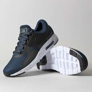 Nike Air Max Zero Premium Shoes – Armory Navy/Black/Industrial Blue [urbanindustry]