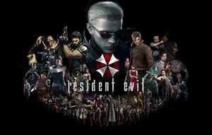 Resident Evil Sale (0, 1, 4, 5, 6...) im PSN-Store (PS3 / PS4)
