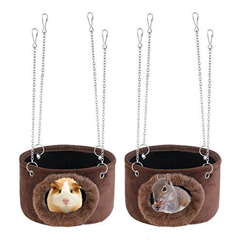 Meerschweinchen & Co. Schaukel für 3,99€ Amazon Prime