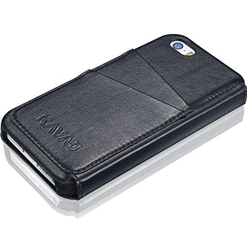 iPhone 5S Leder Hülle mit 50% Rabatt