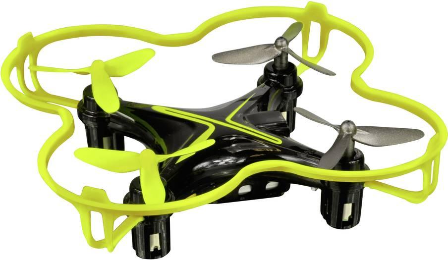 (digitalo.de) X4-LIFE RC Micro Quadrocopter RtF für 11 € anstatt 29,99 € inkl. Versand