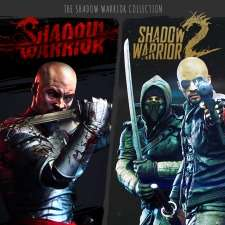 [PSN Store AT] Shadow Warrior Collection PS4 (Teil 1 + 2 ) für 34,99€