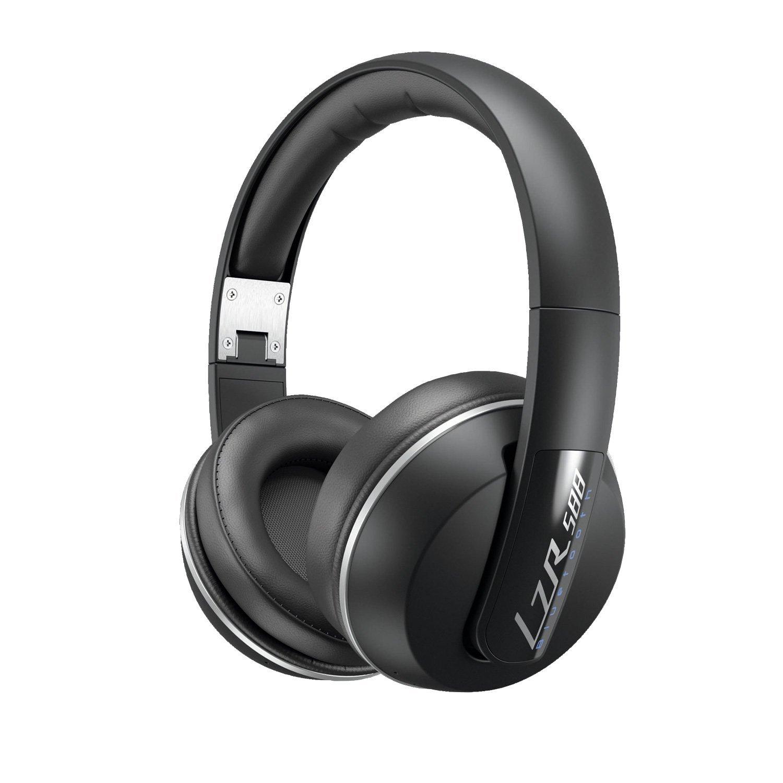 Magnat LZR 588 BT, Over-Ear Bluetooth Kopfhörer für 75€ (Media Markt & Amazon)