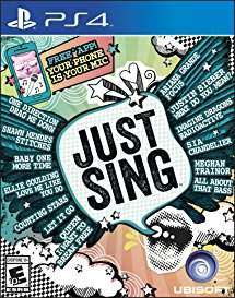 Just Sing (PS4) für 10,23 (Amazon.com)