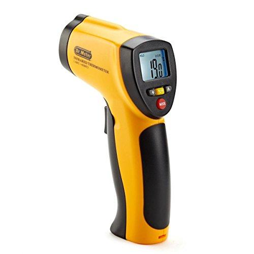 Infrarot Thermometer für 9,99€ [Amazon]