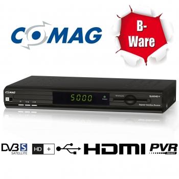 HD+ Sat Receiver Comag SL 60 *refurbished*  29,90 € inkl. Versand