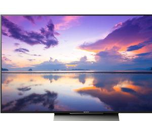 SONY KD 55 XD 8005 LED TV 55 Zoll UHD 4K