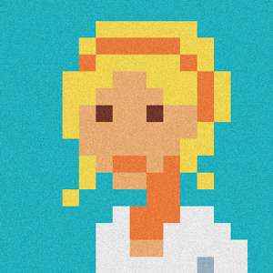 Milkmaid of the Milky Way [Android Play Store], klassisches Point-and-Klick Adventure in Pixel-Grafik