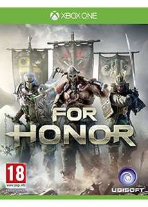 For Honor (Xbox One) für 30,25€ inkl. VSK (Base.com)