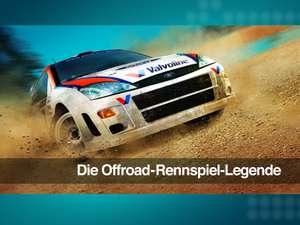 Colin McRae Rally (Android) für 10 Cent (Google Play Store)