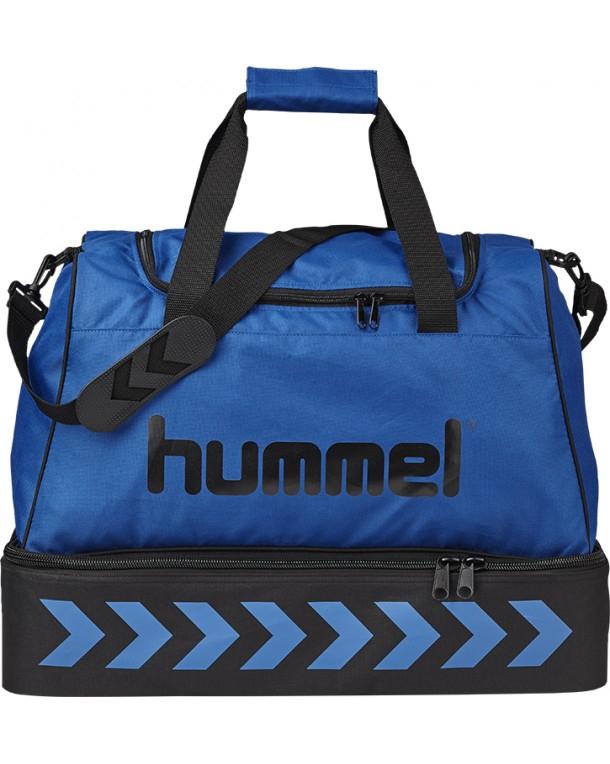 [Amazon Prime] Hummel Authentic Soccer Bag Größe L für 10€