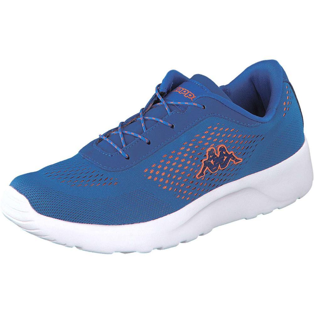 Kappa - Delhi - blau Sneaker für 18€ zzgl. Porto beim Schuhcenter
