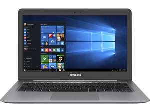 ASUS UX310UQ-FC275T Notebook 13.3 Zoll - 666 €