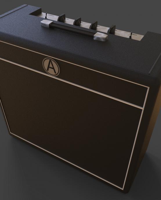 Fender Amp Emulation Plug-in – Analog Obsession Rollamp, VST, AU, AAX