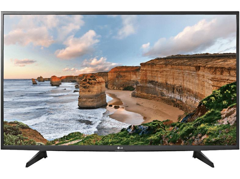 [Media Markt] LG 49 Zoll UHD 4K 49UH610V
