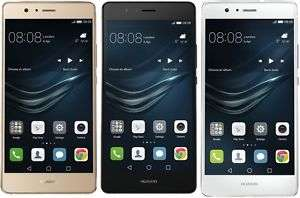 Huawei P9 Lite - Android Smartphone ohne Simlock @ ebay WoW