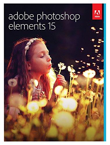 [amazon UK] Adobe Photoshop Elements ca. 50€ inkl. Versand