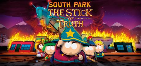 [MMOGA] PC Steam Key South Park The Stick of Truth (Stab der Wahrheit) für nur 4,99€
