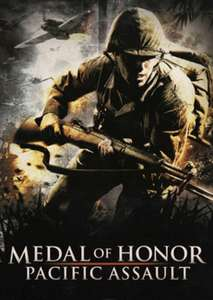[Origin] Medal of Honor: Pacific Assault - Kostenlos / 4 free / Freebie (nur mit VPN)
