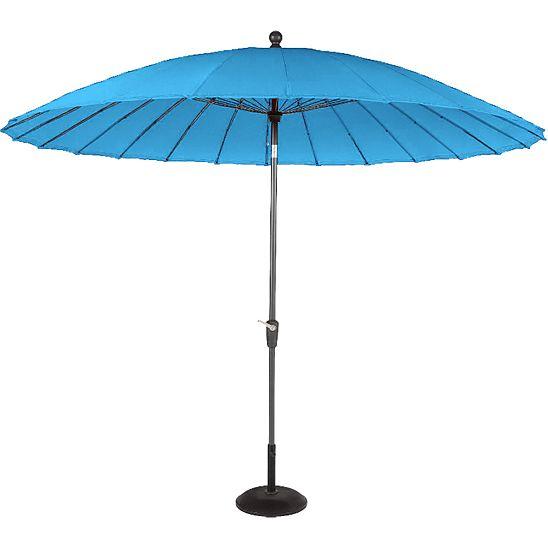 Hartman Sonnenschirm Shanghai Line 300 cm für 64,99€ bei [Netto]