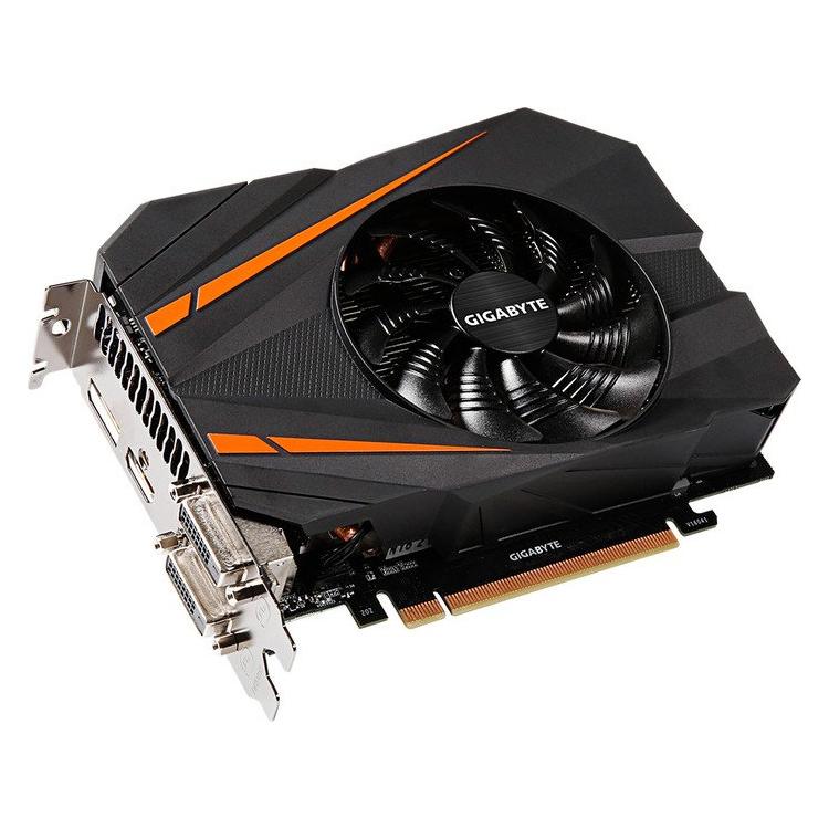 Gigabyte GTX 1070 Mini ITX OC 8GB für 359 inkl. Versand (MediaMarkt, nur online)