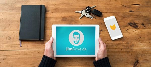 [wefox, JimDrive] 12 Monate kostenlose JimDrive-Mitgliedschaft (EU-weit) pro hochgeladener Versicherungspolice bei wefox max. 24 Monate