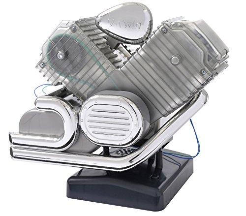 Haynes V Twin Motorrad-Motor für 13,77€statt 44€ - voll funktionstüchtiger V-Twin Motor vom Motorrad