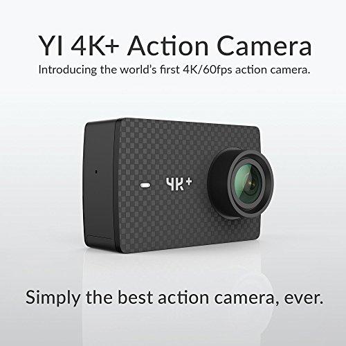 [Amazon] Yi 4K+ Action Cam für 339,00€ von Yi Europe mit Versand durch Amazon