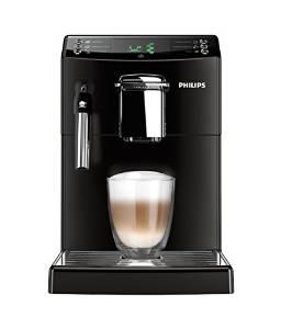 (WHD)  Philips HD8841/01 4000 Serie Kaffeevollautomat