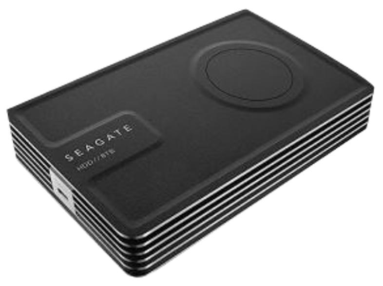SEAGATE 8 TB INNOV9, Externe Festplatte, 3.5 Zoll - USB 3.1 (Typ C)