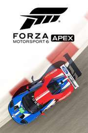 Forza Motorsport 6: Apex Premium Edition @MS Store