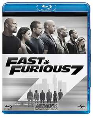 7 Blu-ray/DVD Filme für 34,14€ (Amazon.it)