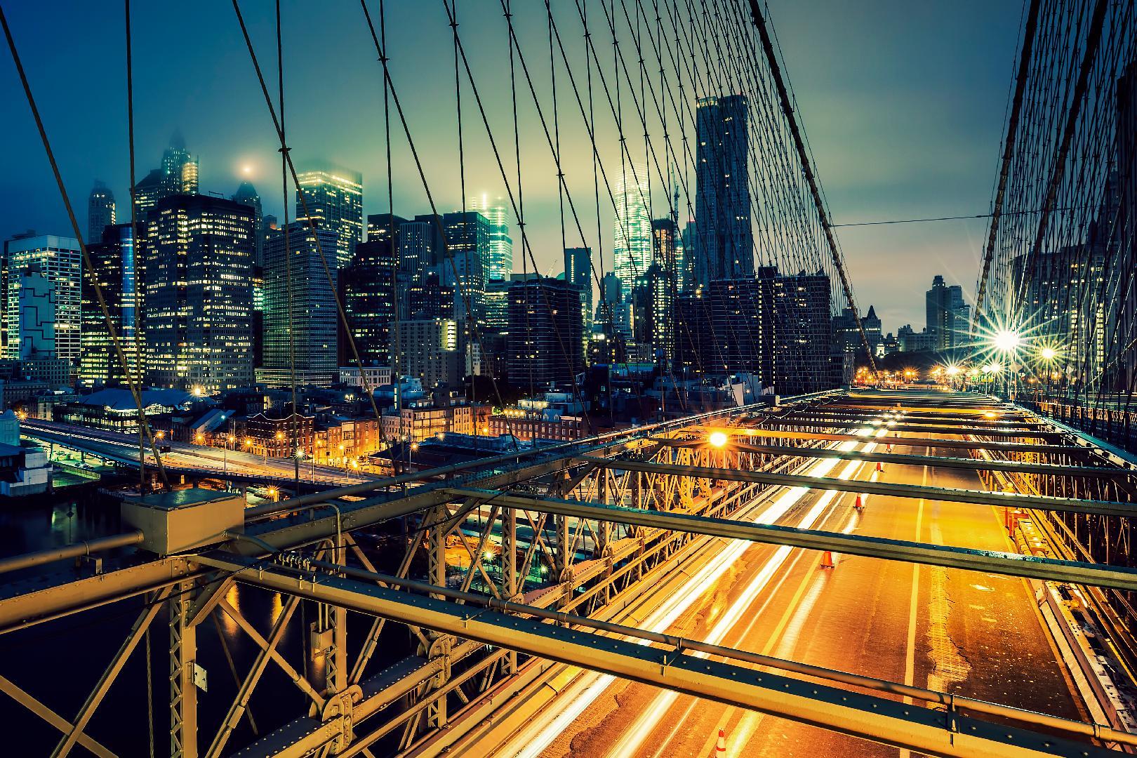 [November - März] Hin- und Rückflüge von Düsseldorf nach New York