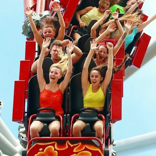 Tagesticket Holiday Park Hassloch  36% billiger und mehr.